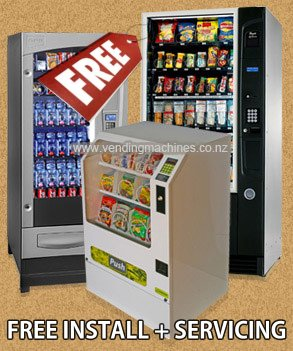 code for vending machine hack